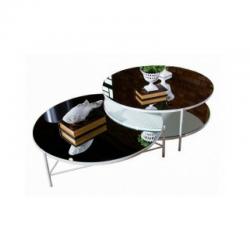 Mesa de Centro com Espelho D052-3