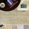 Tapete Importado Oriental Sob Medida Mesclado V224-7