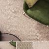 Tapete Importado Oriental Sob Medida Rústico V224-14