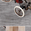 Tapete Importado Oriental Sob Medida PVC V224-1