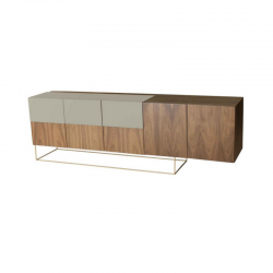 Buffet Design Moderno F052-21