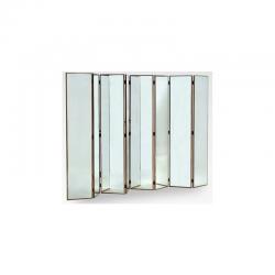 Biombo Espelhado C035-20