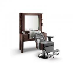 Espelho Salão de Beleza F020-73