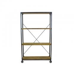 Estante Design Industrial I095-13