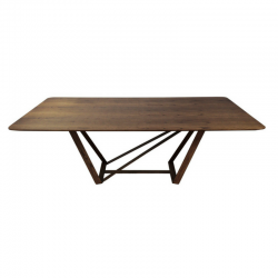 Mesa de Jantar Design Moderno C054-1