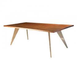 Mesa de Jantar Design Moderno S190-34
