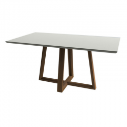 Mesa de Jantar Madeira S190-37