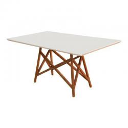 Mesa de Jantar Madeira S190-35