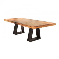 Mesa de Jantar Design Rústico S190-36